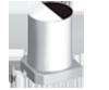 Конденсаторы алюминиевые SE